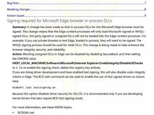 Windows 10 Build 10537 sızdırıldı