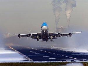 Uçakları hafifleten buluş