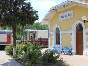 Dursunbey-Tavşanlı Demiryolu Hattı'nda sona yaklaşılıyor