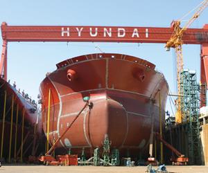Güngen Denizcilik, Hyundai Tersanesi'ne ikisi opsiyonlu 4 adet suezmax tanker siparişi verdi