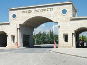 Mersin Üniversite, sağlık turizmine el atıyor