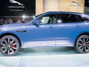 Jaguar'dan Dünya Rekoru geldi