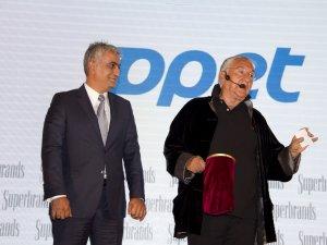 OPET bir kez daha 'Türkiye'nin Süpermarkası'