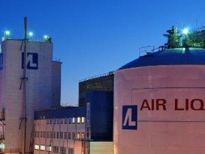 Air Liquide yeni bir satın alma ile Türkiye'de büyümeye devam ediyor