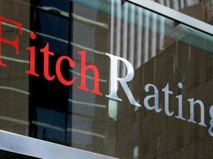 Fitch'te ibre Türkiye'nin 'yatırım yapılabilir' notunun korunması yönünde