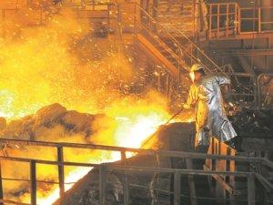 Atık metallerden vasıflı çelik üretecek