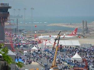 Ordu-Giresun Havalimanı, yatırımcıların ufkunu açtı