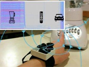 Yeni bir Giyilebilir Teknoloji daha: Magnifisense