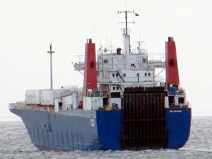 Dışişleri Bakanlığı, Kırım'a sefer VARYAG gemisiyle ilgili nakliyecileri uyardı!