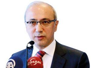 Ak Parti Mersin Milletvekili Adayı Lütfi Elvan'dan ilk değerlendirme
