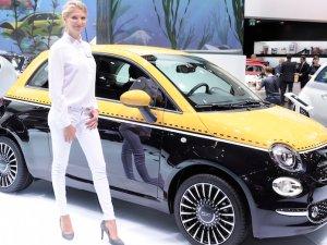 Yeni Fiat 500 Haftaya Türkiye'de!