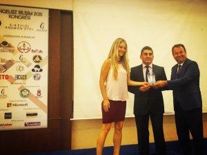 Avea, Günışığı Projesi ile Engelsiz Bilişim Özel Sektör Ödülü'nün de sahibi oldu