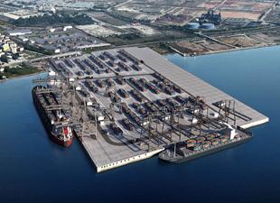 Yarımca Limanı'na ilk gemi Kasım ayında yanaşacak
