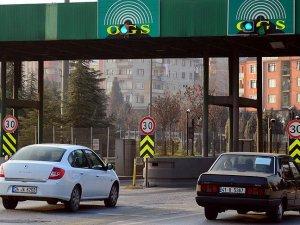 Otoyol ve boğaz köprüleri geçişleri Kurban Bayramı süresince ücretsiz olacak