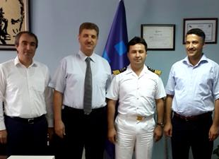 Mersin Liman Başkanlığı ile İŞKUR arasında protokol imzalandı
