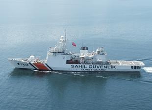 Sahil Güvenlik 809 kaçak göçmen kurtardı