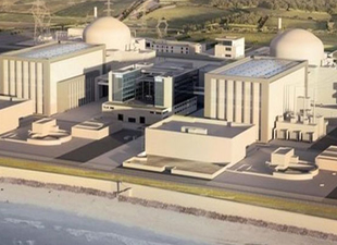Çin'den İngiltere'ye nükleer santral desteği