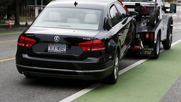 Dünya Volkswagen'i konuşuyor