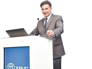 IRU Genel Sekreteri Umberto de Pretto: Karayolu taşımacılığında Türkiye 1 numara