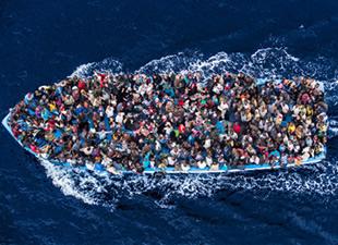 IOM Ege'de bu yıl 224 sığınmacının hayatını kaybettiğini açıkladı