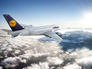 Lufthansa'ya iki ödül birden
