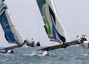 Extreme Sailing Series 2015 programı açıklandı