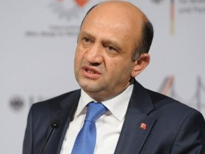 Bakan Işık'tan Cengiz Topel açıklaması