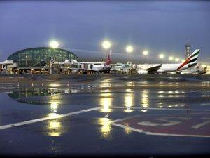 3'üncü havalimanının en büyük rakibi olacak