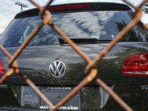 Volkswagen'e son darbe İsviçre'den