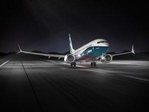Boeing, Çin'de montaj hattı açacak