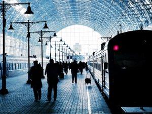 Kayseri kırsalından göçü 'banliyö treni' önleyecek