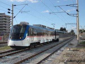 İZBAN'ın Hilal ve Alsancak istasyonları açıldı
