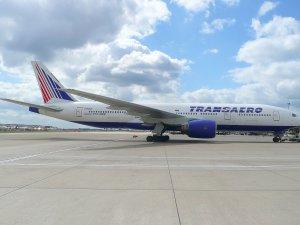 Transaero, uçuşlarını Vnukovo'da toplayacak