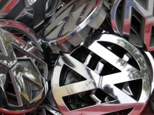 Volkswagen Ar-Ge birimi başkanlarının görevlerini askıya aldı