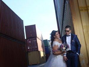 Hakkı Toros'un kızı Burcu Toros, Serkan Serdar ile evlendi