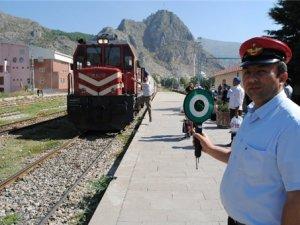 Samsun – Sivas demiryolu hattı 3 yıl boyunca kapalı olacak