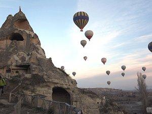 6 ayda turist sayısı azaldı, ziyaretçi sayısı arttı