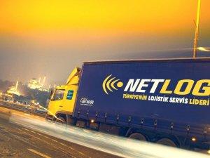 Son 8 yılın en hızlı büyüyeni Netlog Lojistik oldu
