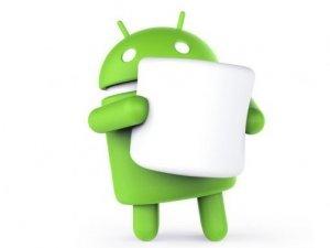 Android Marshmallow gelecek hafta geliyor!