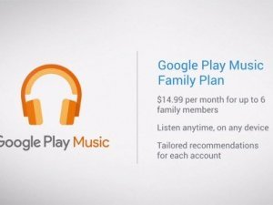 Google Play Music'in plânı da belli oldu