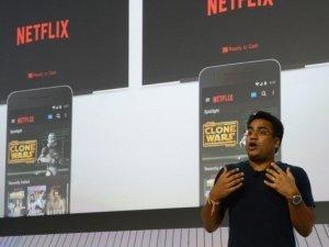 Google yenilenmiş Chromecast Uygulamasını tanıtacak!