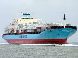 BSM Maersk Line'ın gemilerini yönetecek