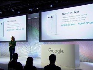 Google'dan yeni Garanti Desteği: Nexus Garantisi!