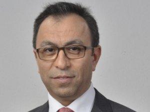 Tüpraş'ta görev değişikliği