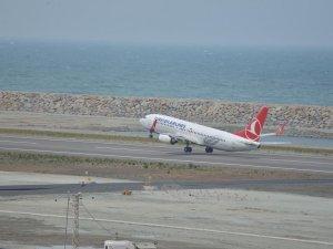 Ordu-Giresun Havalimanı'na sefer talebi