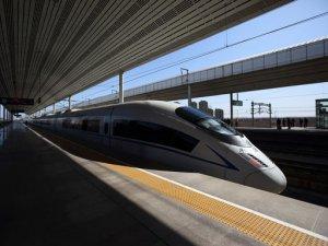 Çin, ekonomik canlanma için demiryolu yatırımına yöneldi
