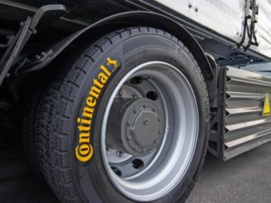 Continental ve BMW'nin elektrikli kamyonu yola çıktı