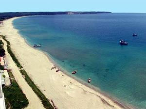'İğneada Koyu'nda çimento limanı kurulacak' iddiası