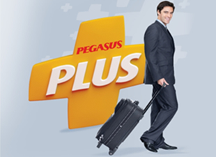 """Pegasus'tan """"Uç Uç Günleri"""" ile indirim fırsatı"""