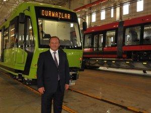 Durmazlar, Münih Metrosu'nun araç gövdelerini Bursa'da üretecek